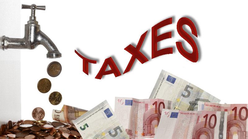 Oдит на данъчната политика