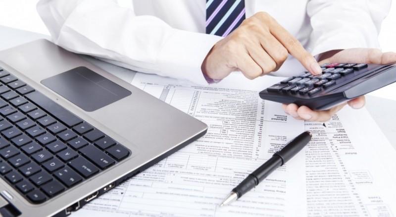 Компилиране на финансови отчети