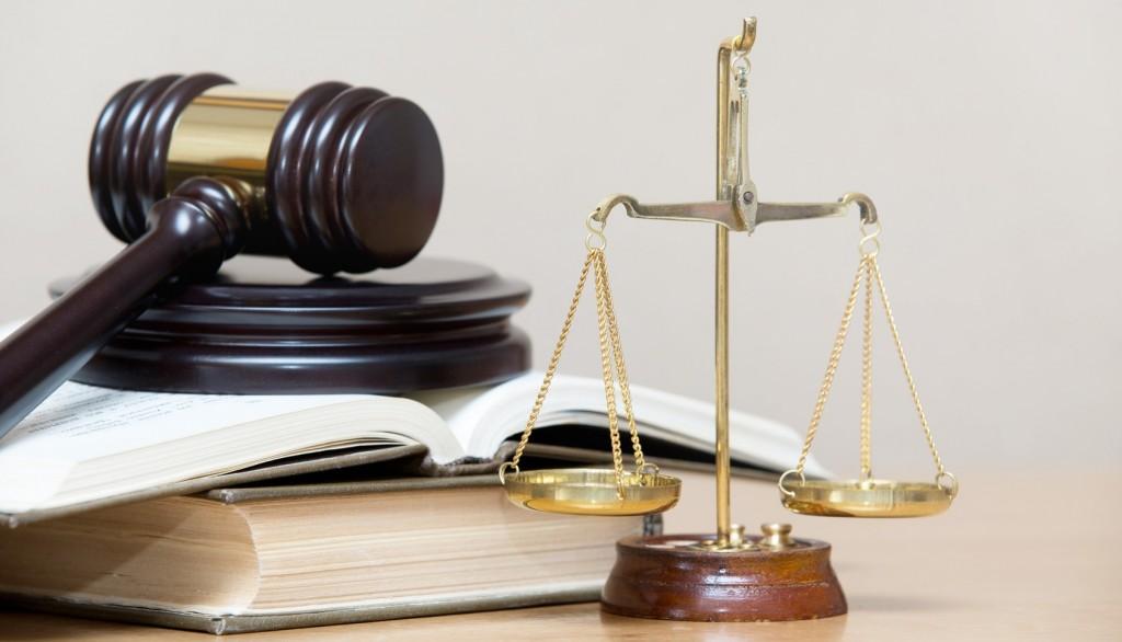 Правни услуги
