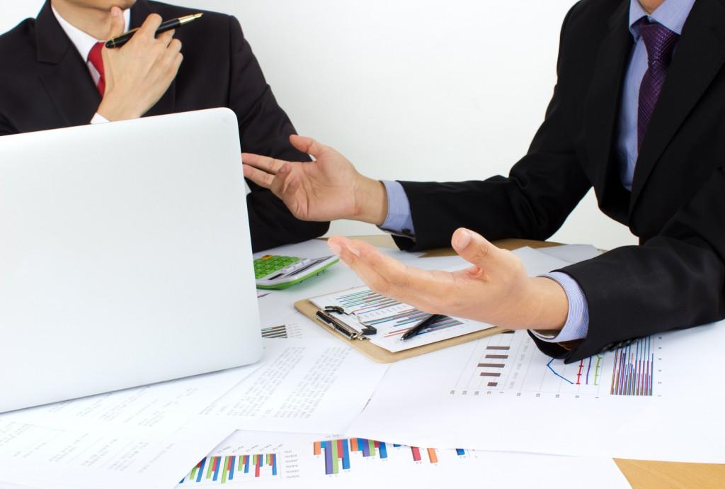 Контрол върху счетоводния ви отдел