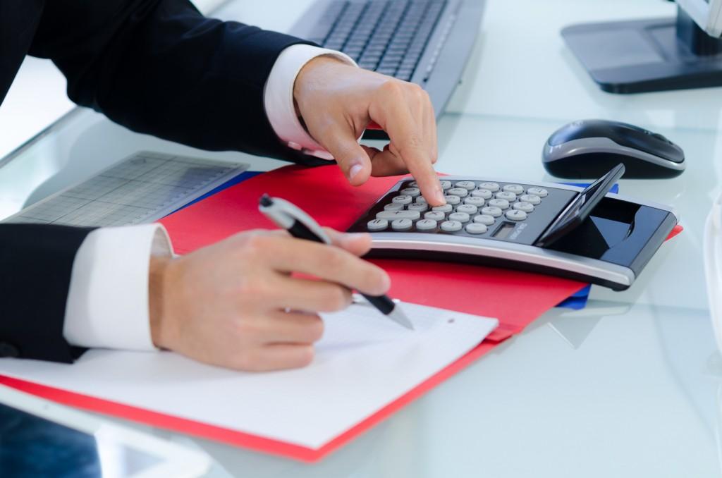 Одиторски услуги - независим финансов одит